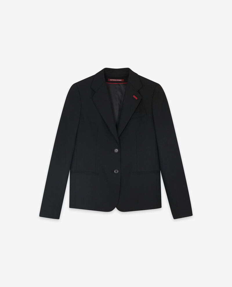 Office-Jacke Noir Dala