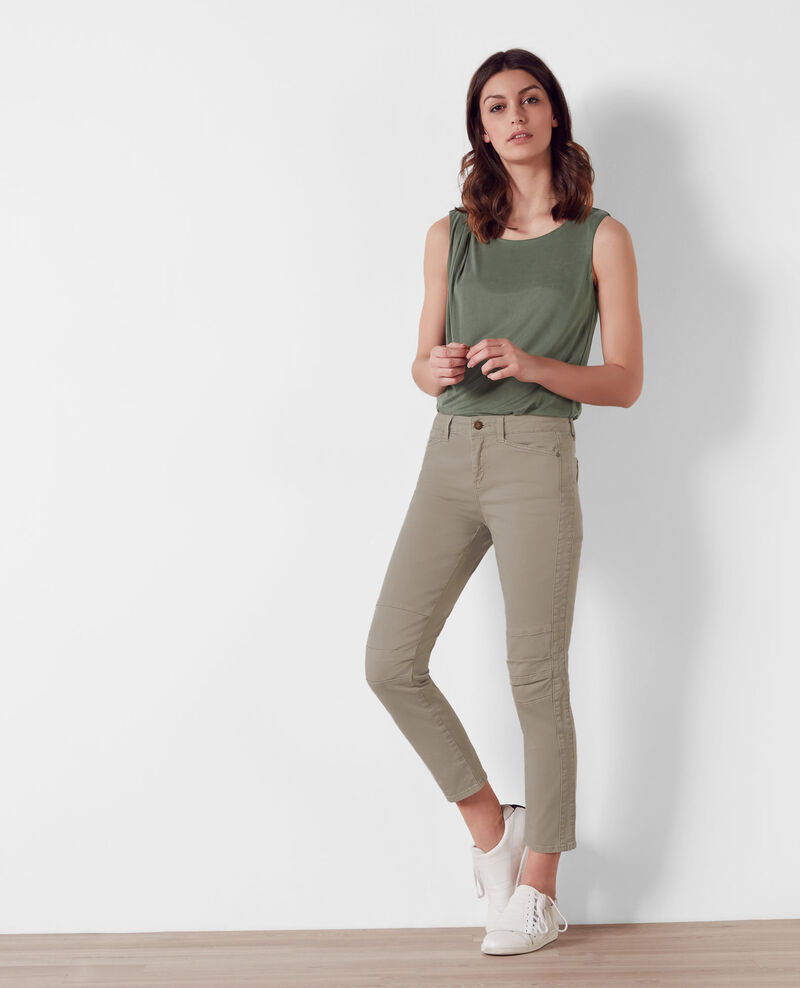Cropped-Jeans Dune Cagio