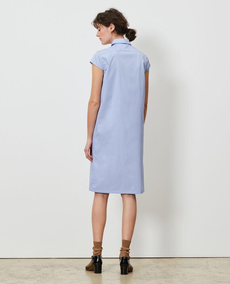 Hemdkleid aus Baumwolle Persian jewel Lelumba
