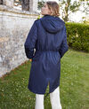Parka mit Kapuze Evening blue Jarosse