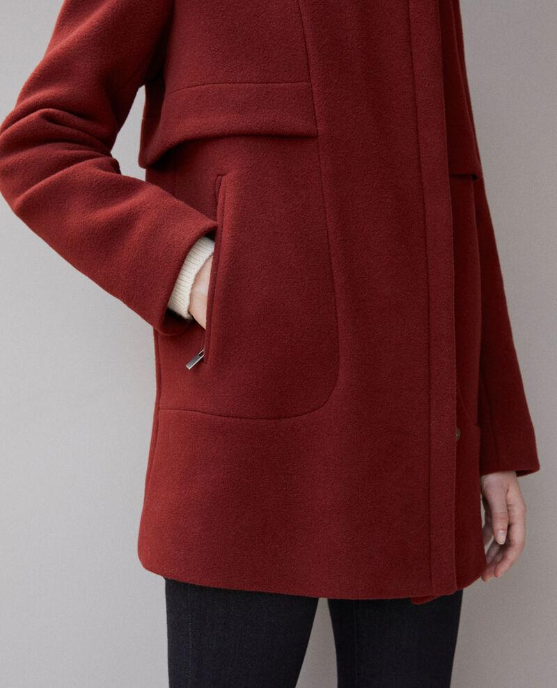Mantel mit Kapuze  Velvet 9balex
