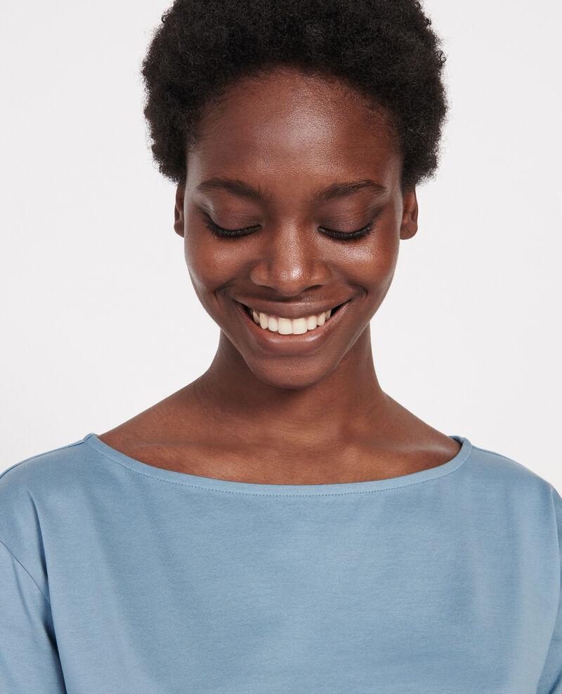 T-Shirt aus Baumwolle Bluestone Lotel