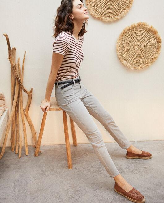 Skinny-Jeans GREY