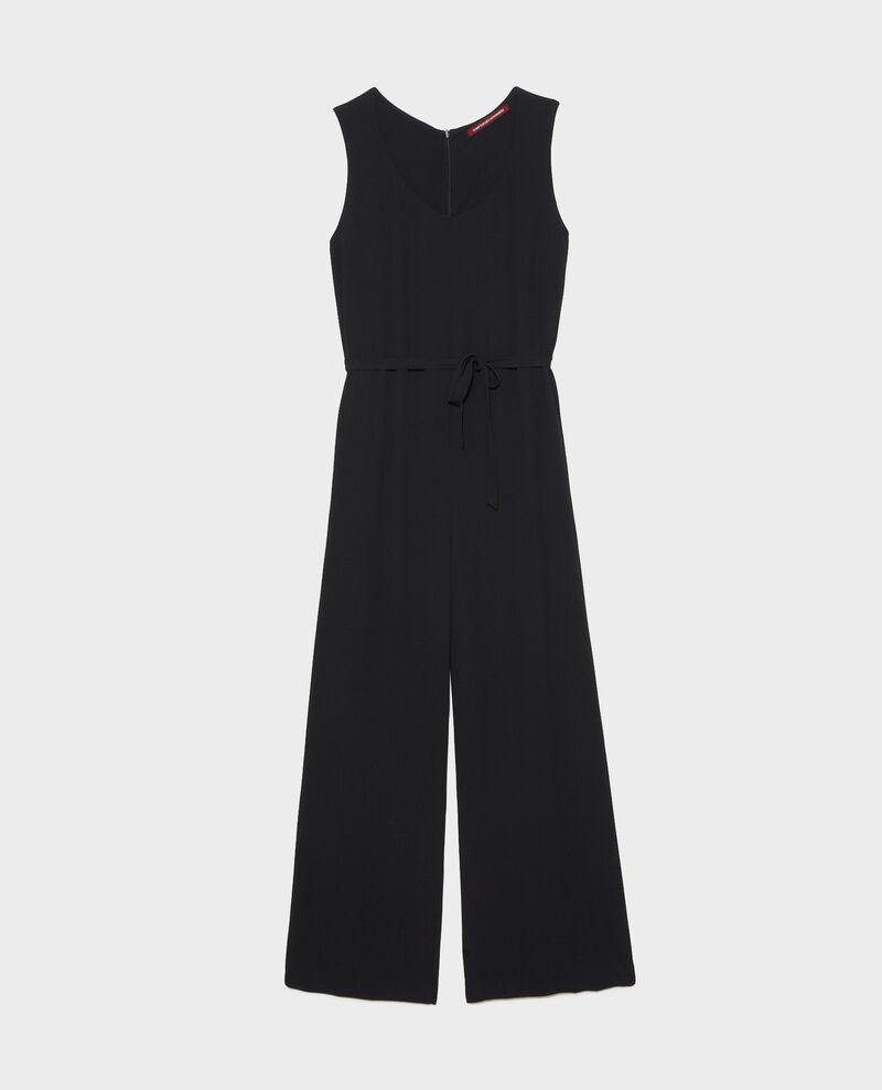 Jumpsuit Black beauty Nedon