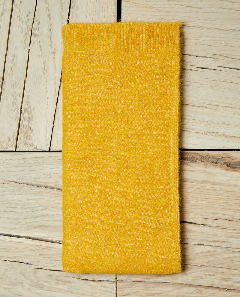 Weicher Schal Golden spice Guli