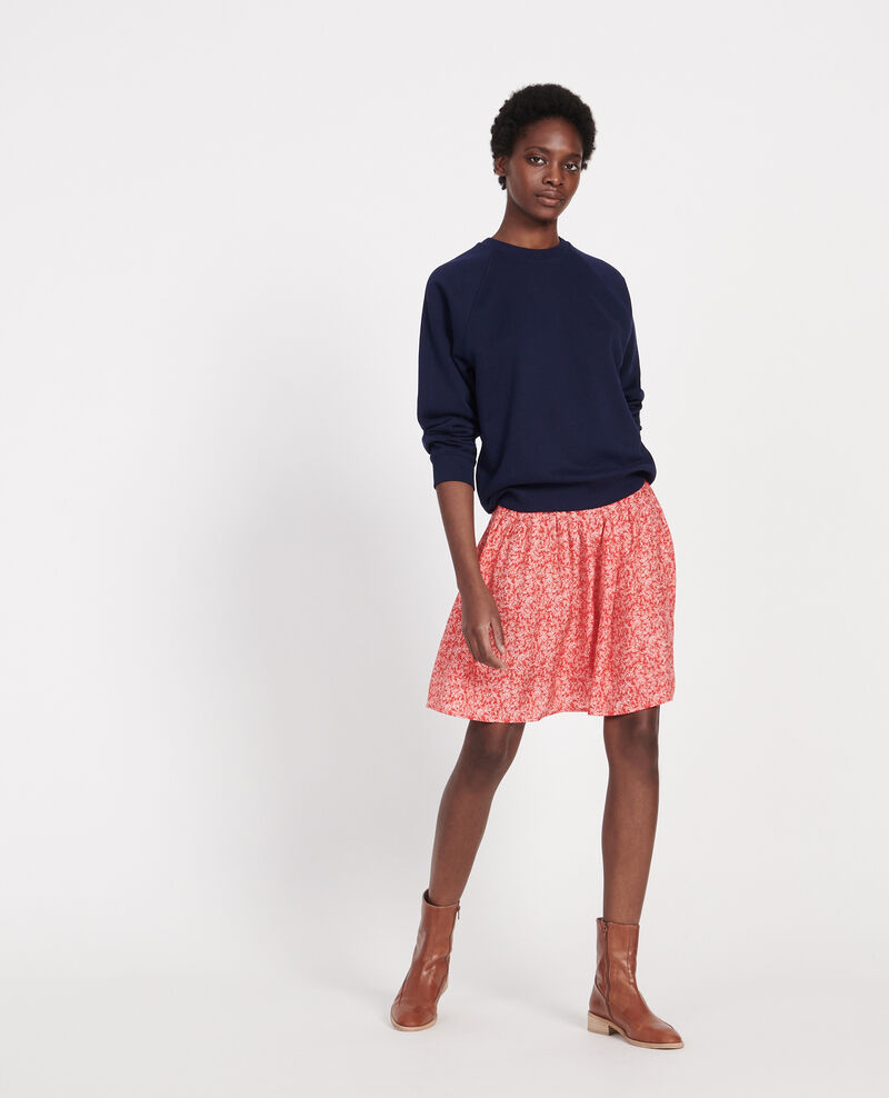 Zeitloses Sweatshirt Maritime blue Lison