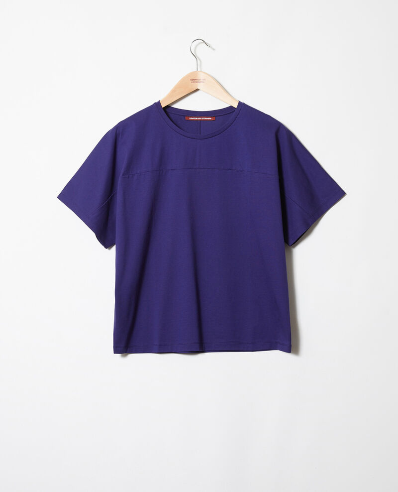 T-Shirt aus Baumwolle Astral aura Jokari