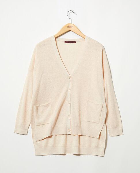 Comptoir des Cotonniers - oversize cardigan - 2