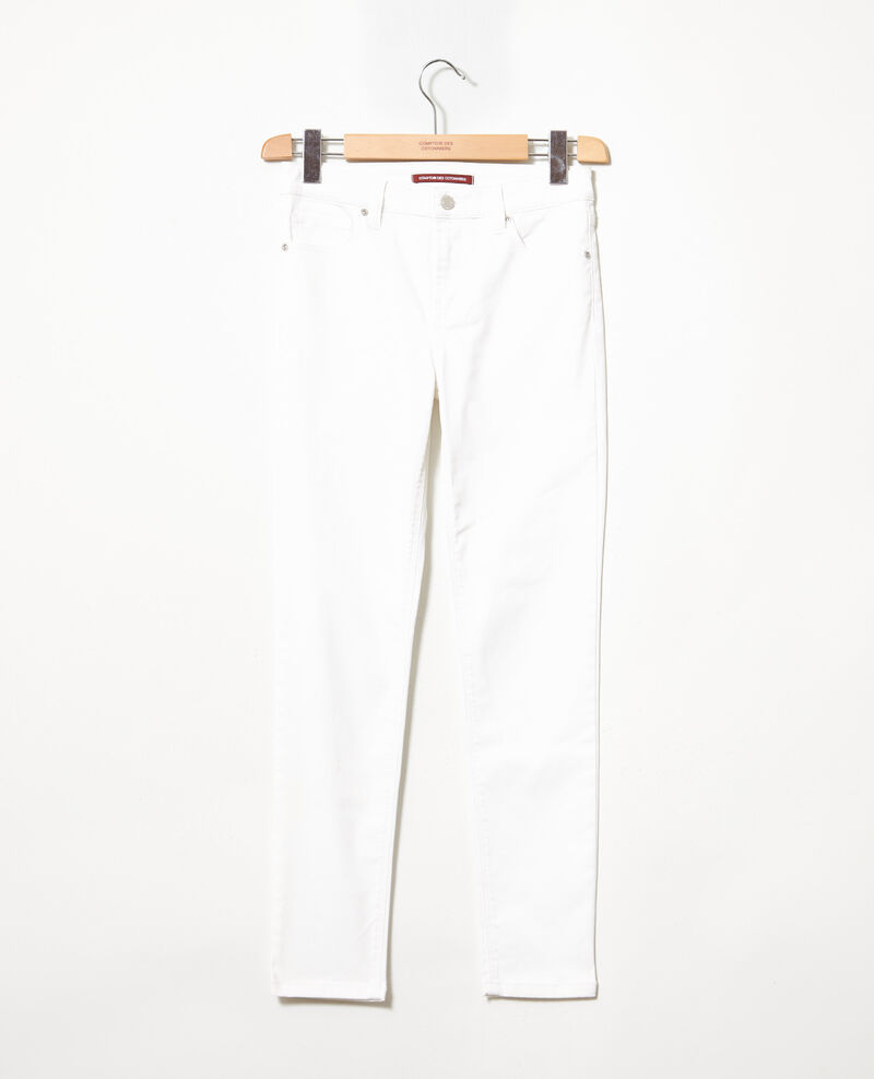 Regular Skinny-Jeans Off white Igoata