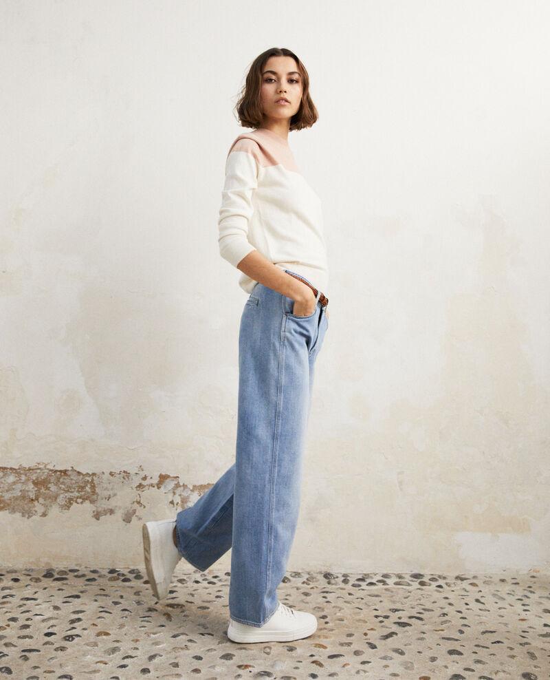 Skater-Jeans Bleu Iskalo