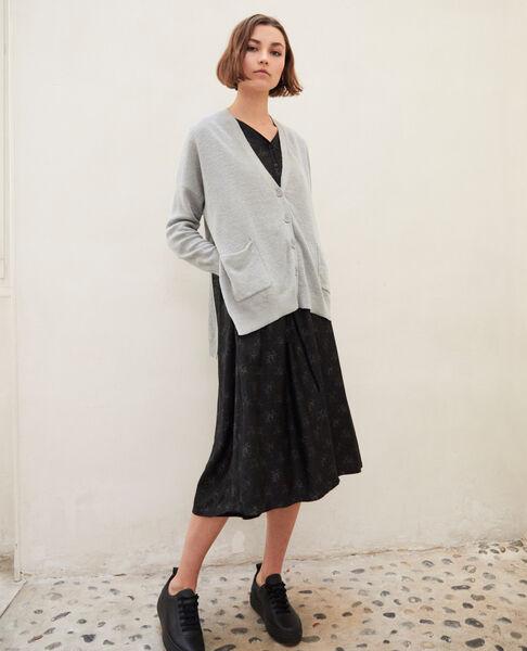 Comptoir des Cotonniers - oversize cardigan - 6