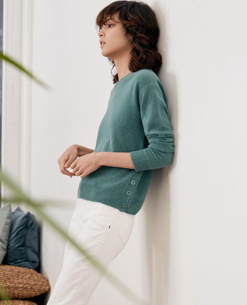 Pullover aus Kaschmir Peppermint Falkner