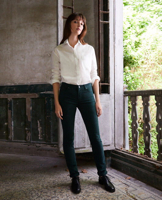 Slim-Jeans SCARAB