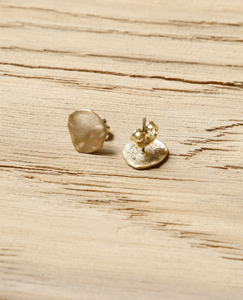Kleine Ohrringe Gold Gianna