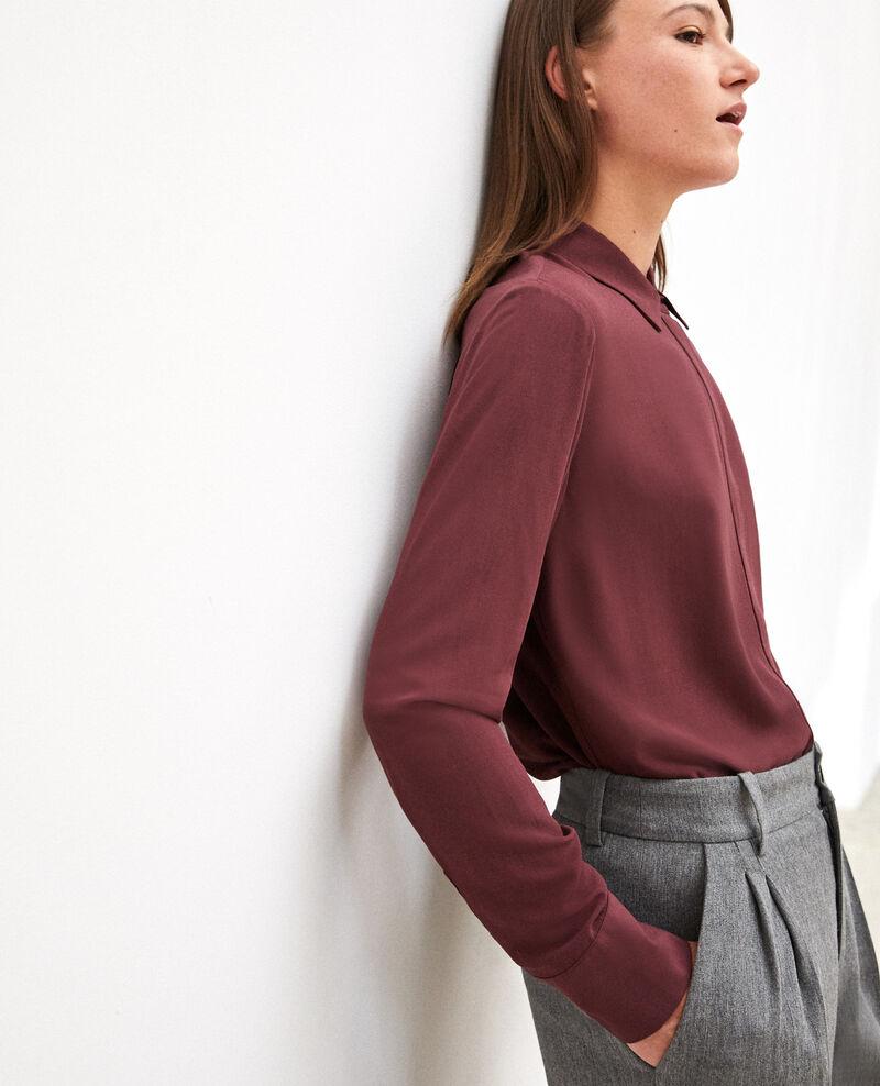 Chemise coupe droite Braun 9danimo