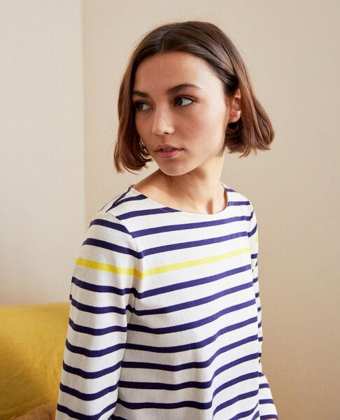 Comptoir des Cotonniers - matrosen-t-shirt - 4