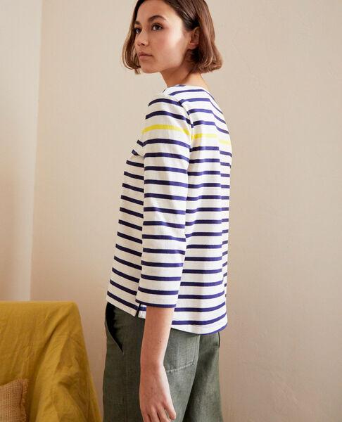 Comptoir des Cotonniers - matrosen-t-shirt - 3