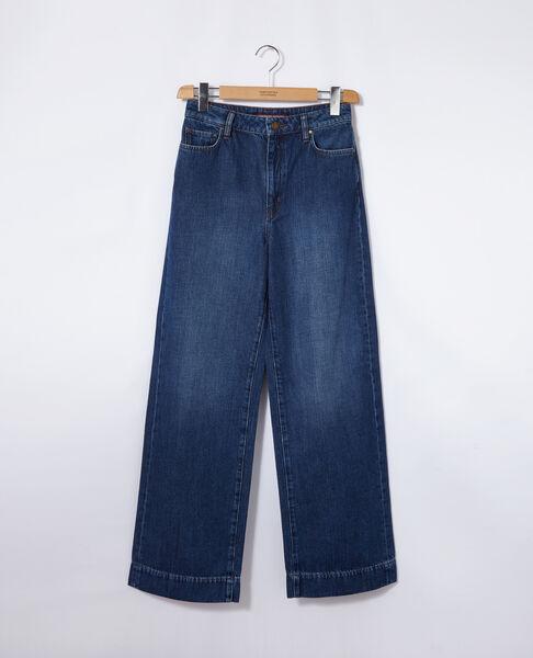Comptoir des Cotonniers - wide full lenght-jeans - 2