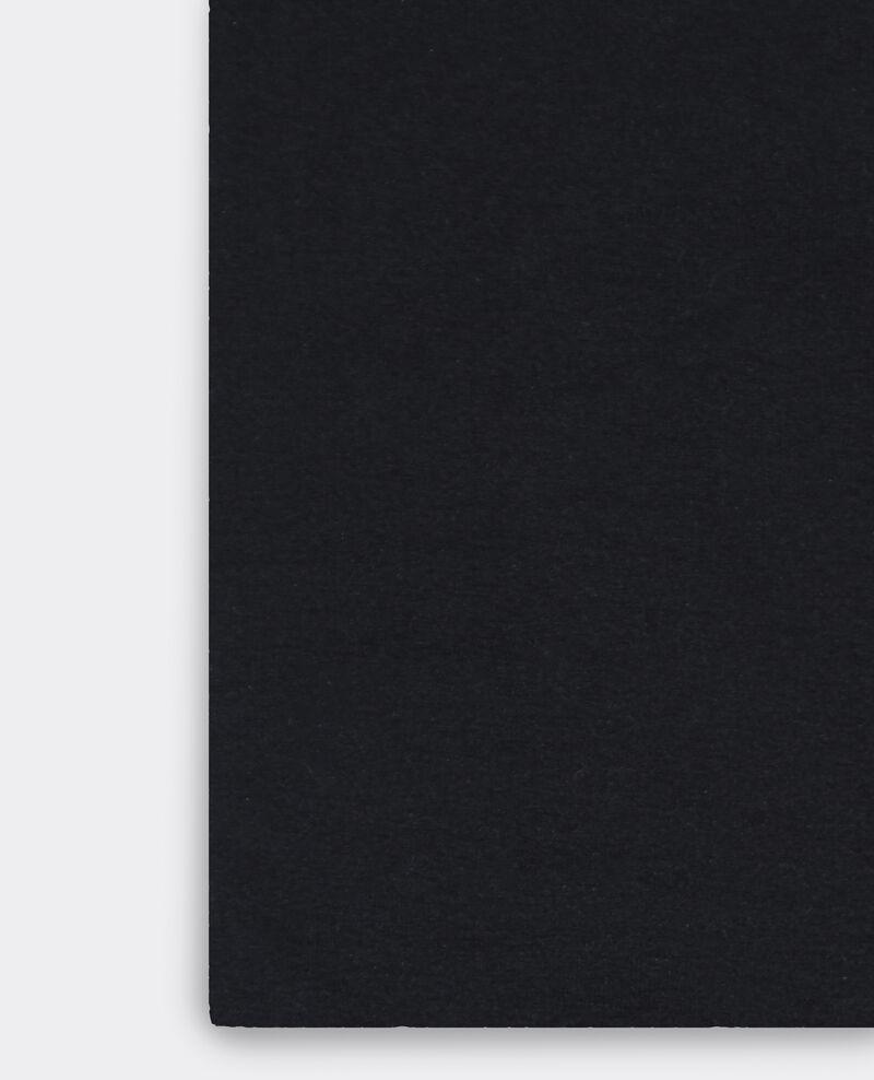 Blickdichte Strumpfhose Noir Geng