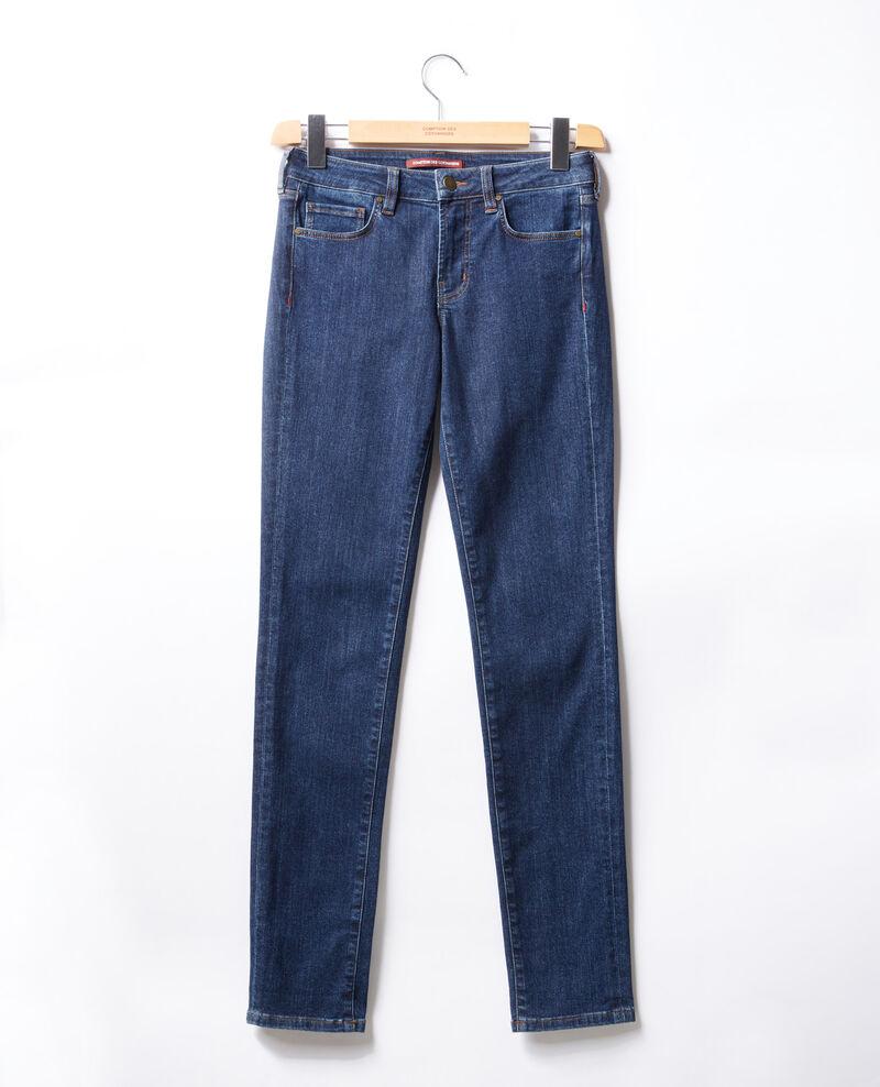 Slim-fit-Jeans Blau 9bibou