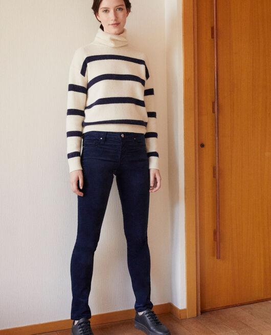 Slim-Jeans MEDIEVAL BLUE