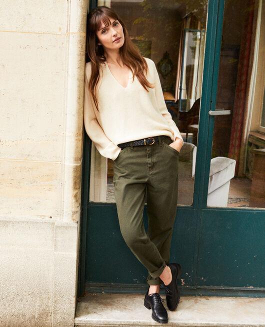 Jeans mit trendiger Passform DEEP DEPTHS