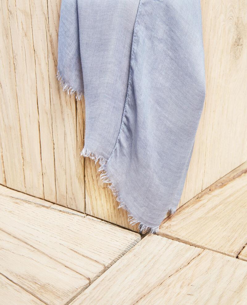 Tuch Bleu Idenoma
