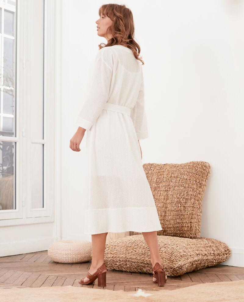 2-in-1-Teil: Jacke oder Kleid Kaolin Fonnet
