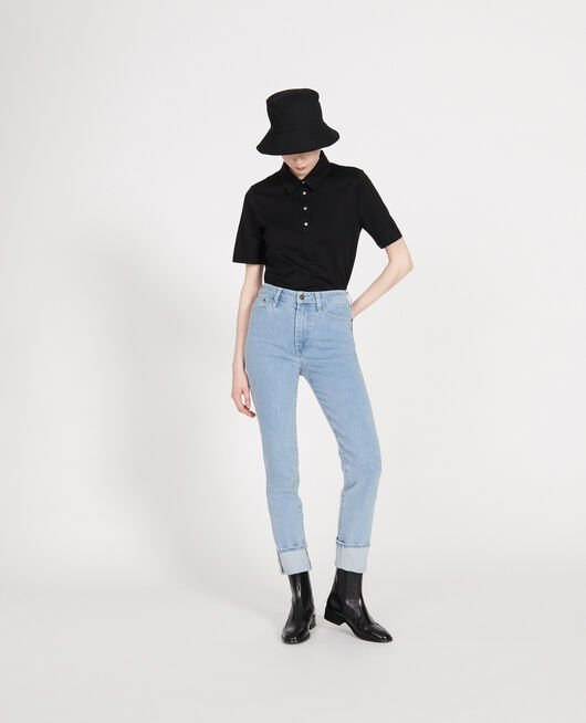 Slim-Jeans DENIM VINTAGE WASH