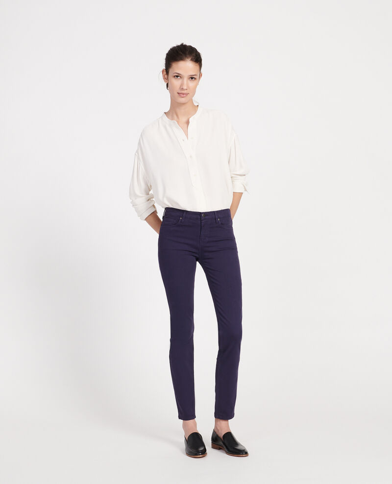 Slim-Jeans Evening blue Jilineto