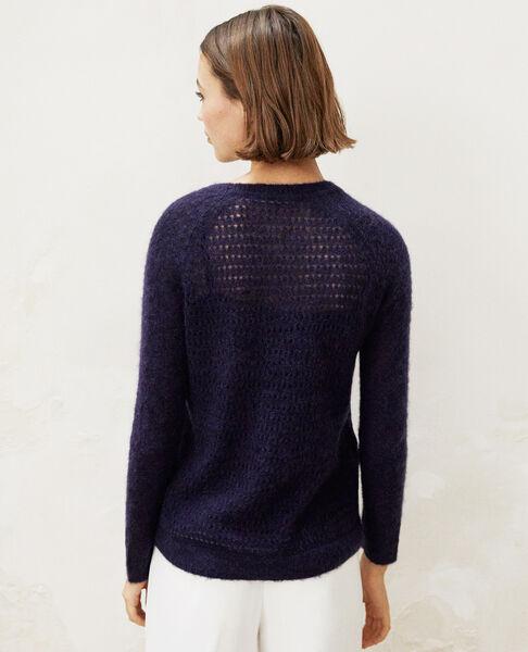 Comptoir des Cotonniers - pullover aus zierstrick - 3