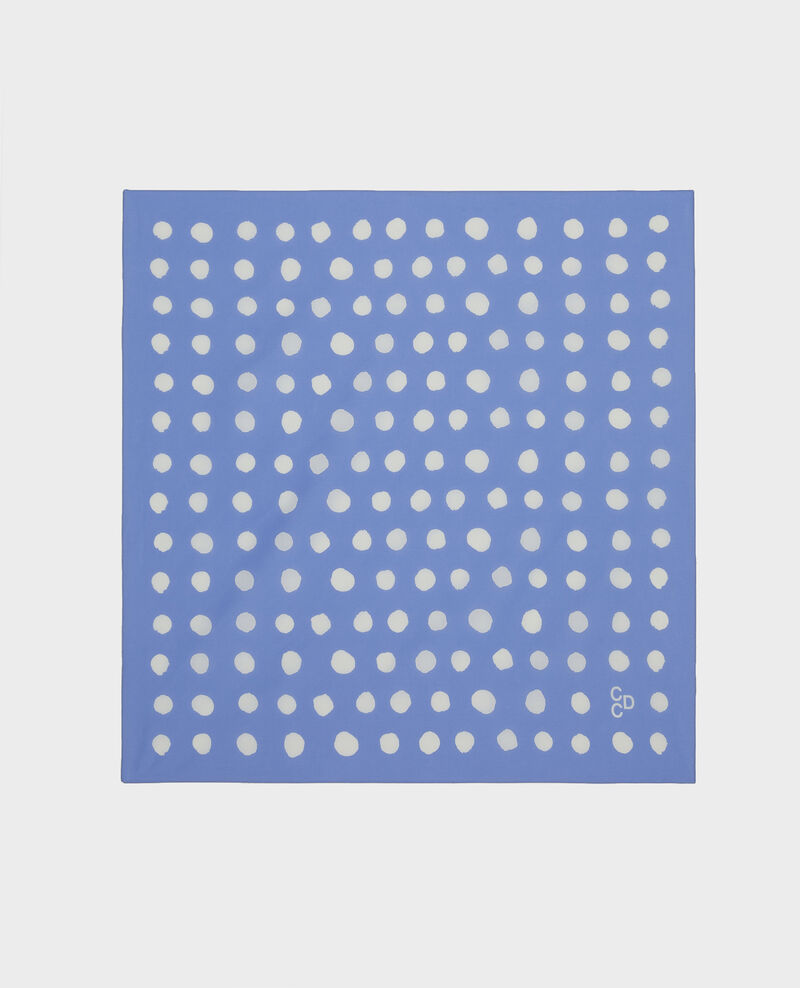 Tuch aus Baumwolle Persian jewel Lury
