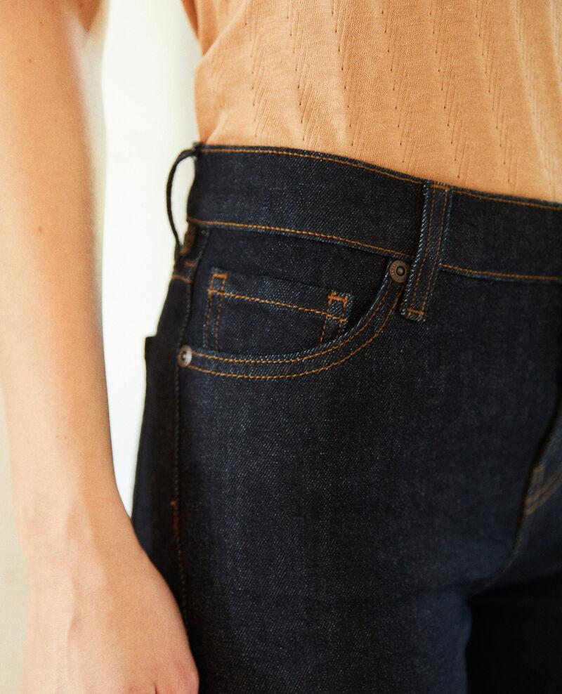 Slim-Jeans Rinse Ilim