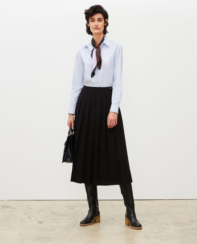 Boyish Bluse aus Baumwolle Heather Lynda