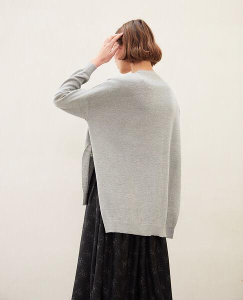 Comptoir des Cotonniers - oversize cardigan - 3