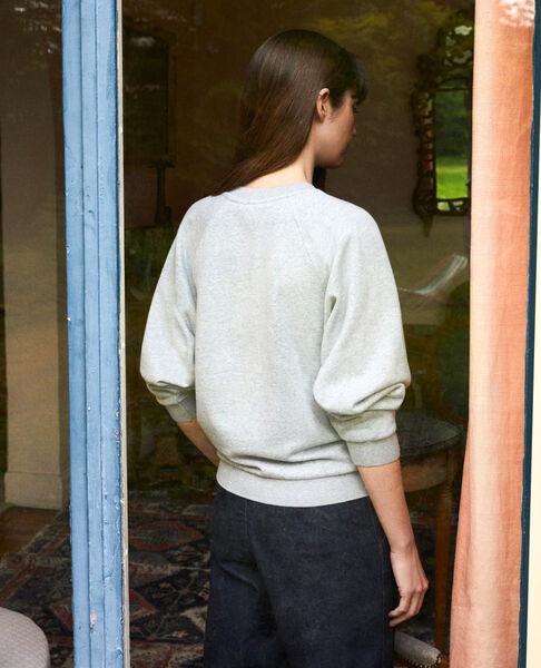 Comptoir des Cotonniers - sweatshirt leon - 3