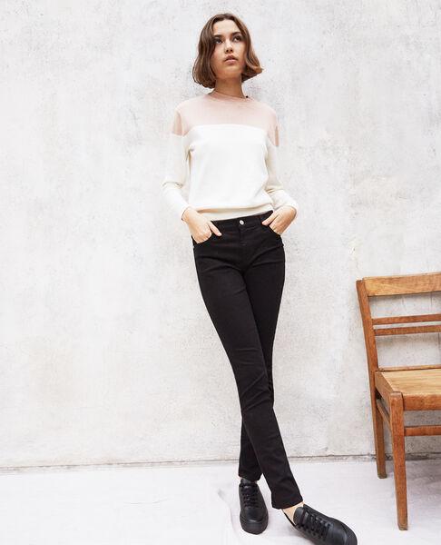Comptoir des Cotonniers - slim-fit-jeans - 4