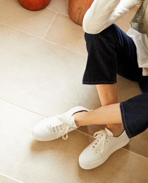 Comptoir des Cotonniers - plateau-sneakers - 1
