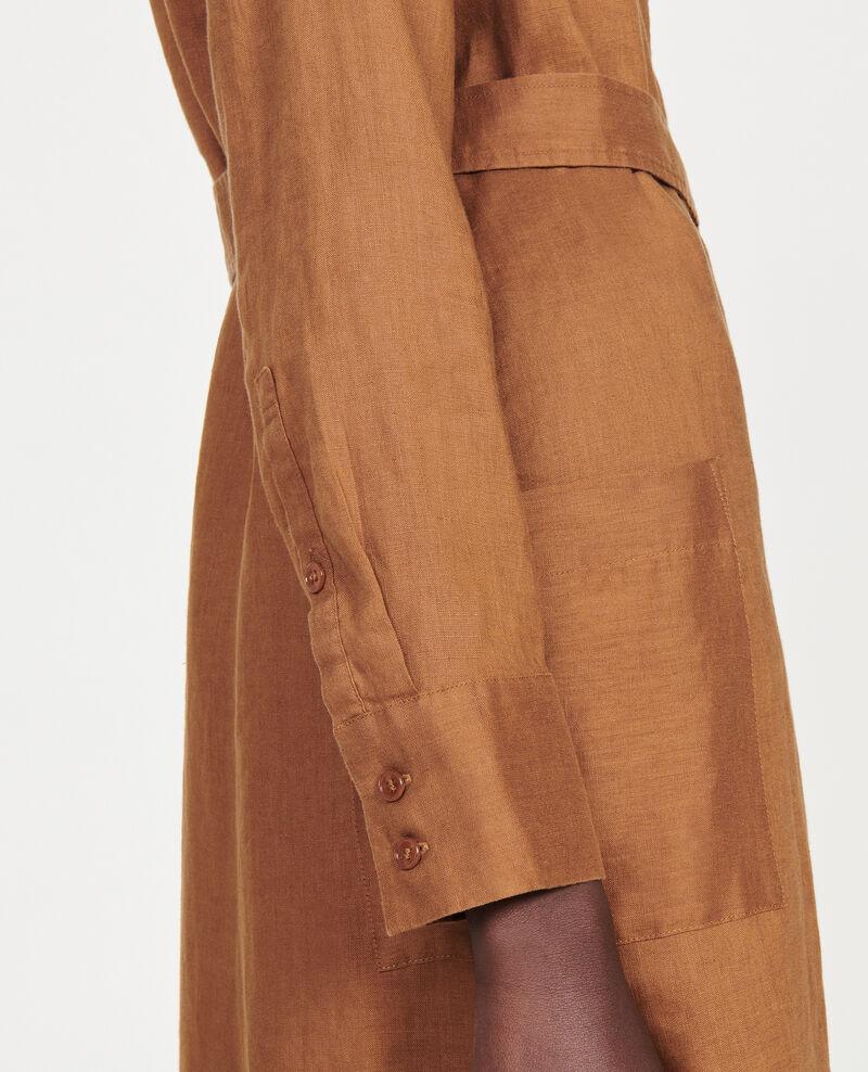 Leinenkleid Monks robe Lesprit