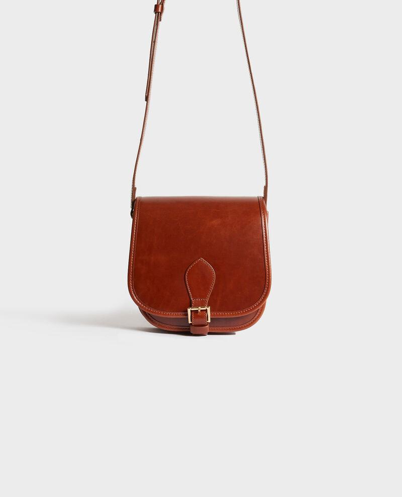 Kleine Clutch im Vintage-Stil Pumpkin spice Neveu