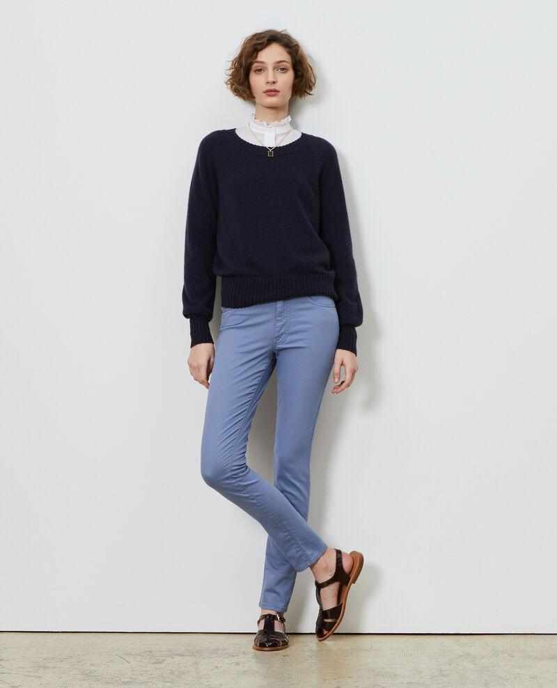 DANI - SKINNY - Jeans 5 Tascchen Infinity Mozakiny