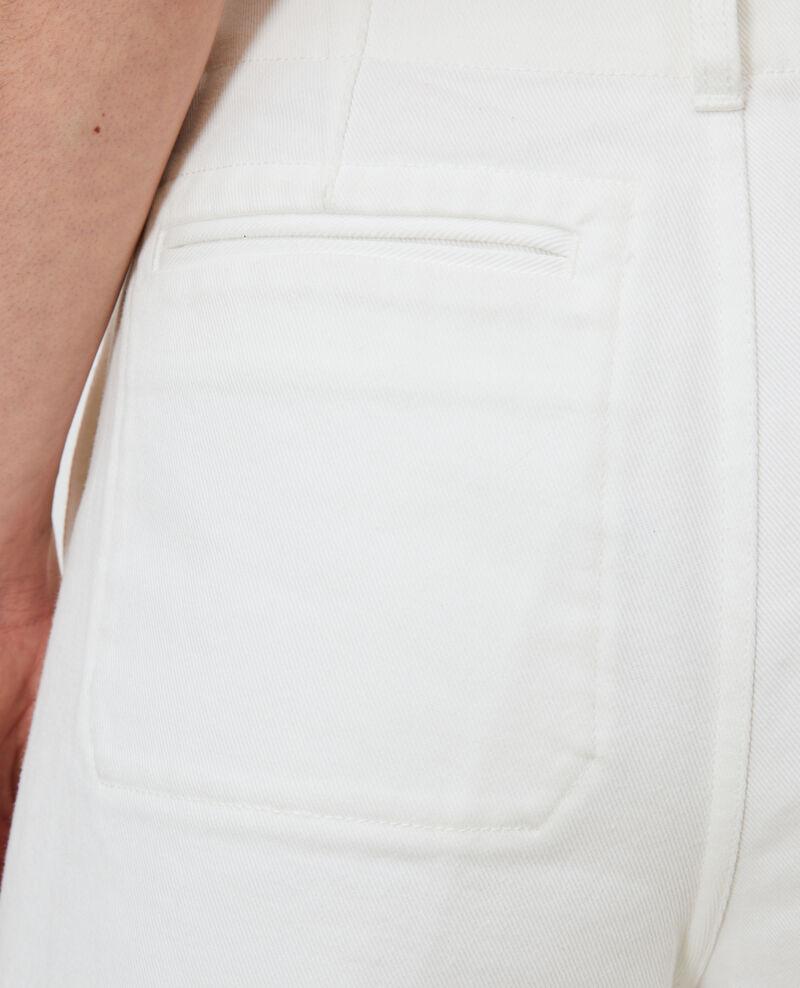 Hosenrock Optical white Nayoz