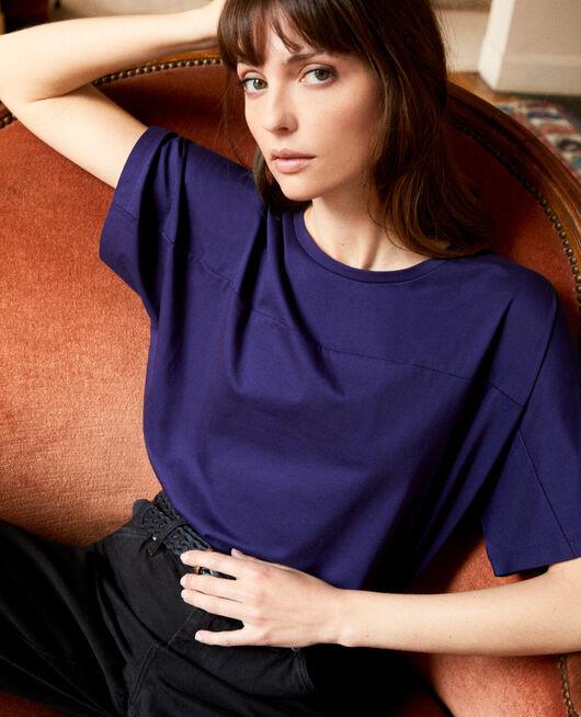 T-Shirt aus Baumwolle ASTRAL AURA