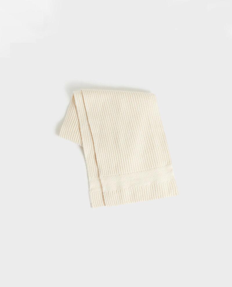 Schal aus Kaschmir Jet stream Miosa