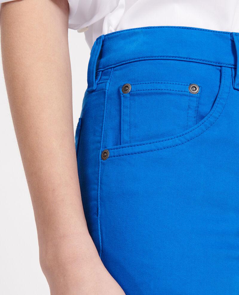 SLIM STRAIGHT - Gerade Jeans Princess blue Lozanne