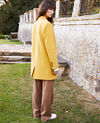 Mantel mit Reverskragen Sauterne Jasmere