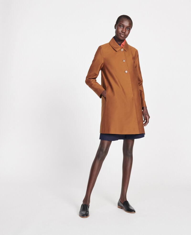 Mantel aus Baumwolle Monks robe Loyale