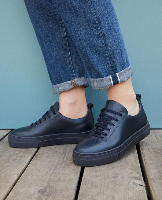 Plateau-Sneakers PEACOAT