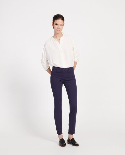 Slim-Jeans EVENING BLUE