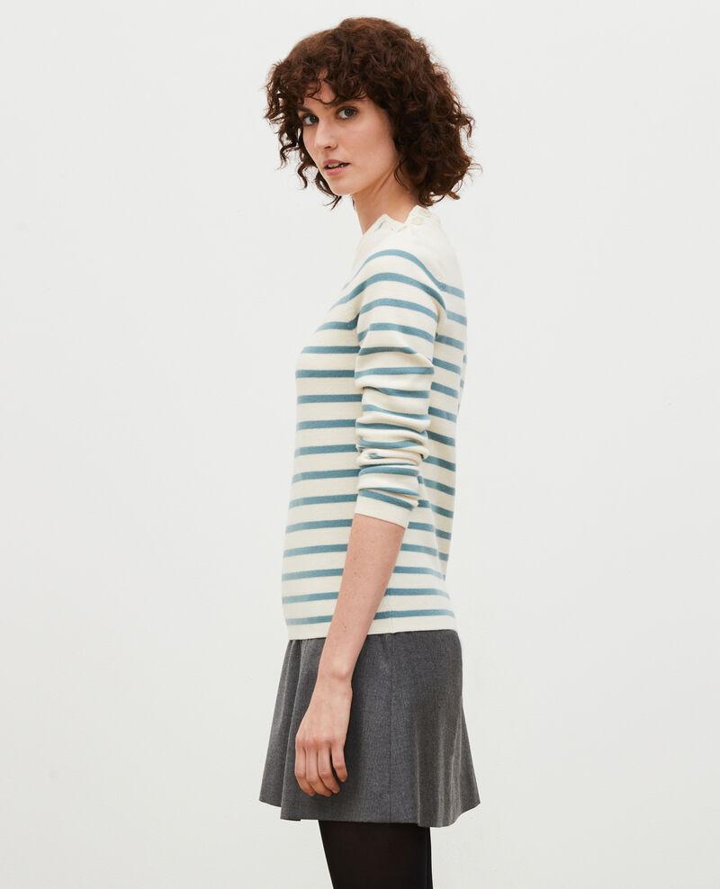 Wollpullover im Marinelook Str_jetstr_trs Liselle
